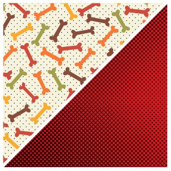 KIT-23 - Tecido tricoline 100% algodão - 1 metro de cada estampa