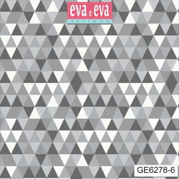 GE6278-6M TRICOLINE IPANEMA 100% ALGODAO ESTAMPADO