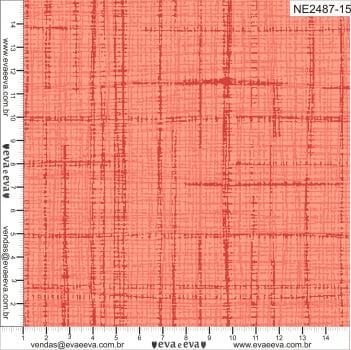 NE2487-15-TRICOLINE IPANEMA 100% ALGODAO ESTAMPADO