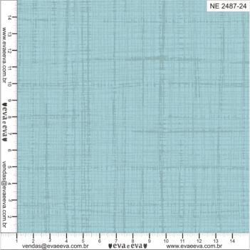 NE2487-24-TRICOLINE IPANEMA 100% ALGODAO ESTAMPADO